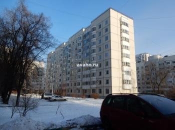 Новостройка ЖК Новые Кузьминки, квартал 11423